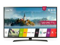 49 inch ULTRA HD 4K TV | LG 49UJ635V | LG UK