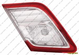 Trunk Lamp Driver Side (Back-Up Lamp) Hybrid Usa Built High Quality Toyota Camry 2010-2011