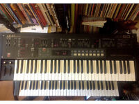 Akai AX60 Polyphonic Synth