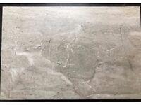 Matt Montanna Light Grey Wall Tile (30 x 45)