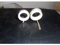 porcelain rings for Rods