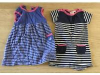 Jojo Maman Bebe 18-24 years dresses - connection Romsey