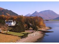 Chef de Partie - Country House Hotel in the West Highlands