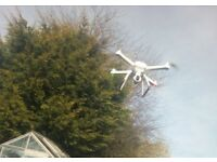 XIAOMI MI DRONE 4K QUADCOPTER CAMERA 25MIN FLIGHT GPS 2 MILE RANGE