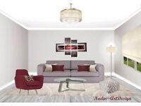 *Affordable* Interior Designer/Stylist for your Sweet Home.