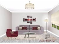 *Affordable* Interior Designer/ Stylist for your Sweet Home.