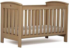 Boori Cot Bed