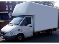 MAN with VAN, REMOVALS,RATES FROM £19 SINGLE OR FULL LOADS ,CALL OR TEXT FOR FREE QUOTE