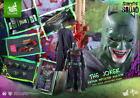 Hot Toys The Joker The Joker Comic Book Hero Action Figures