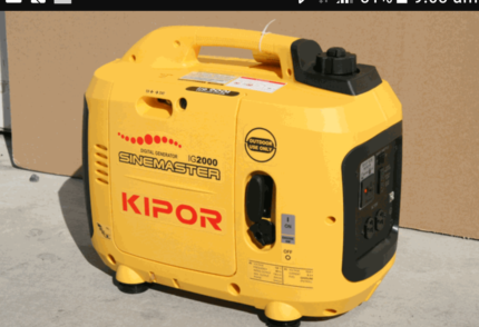 Wanted: Kipor kge2000i wanted going or not any condition