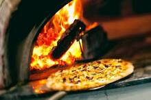 Takeaway Wood Fired Pizza Shop - Lismore CBD, Northern Rivers Lismore Lismore Area Preview