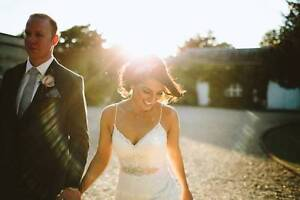 Cheap & Affordable Sydney Pro Wedding Photographer & Videographer Milperra Bankstown Area Preview