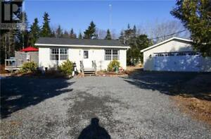 12 Haggerty's Cove Road New River Beach, New Brunswick