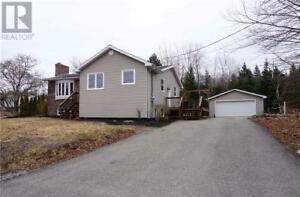 44 Cedar Grove Drive Quispamsis, New Brunswick