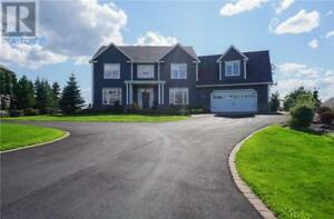 111 Cedarwood Drive Saint John, New Brunswick