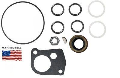 Hydraulic Pump Repair Kit Ih Farmall 240 330 340 424 444 Tractor Thompson Pump