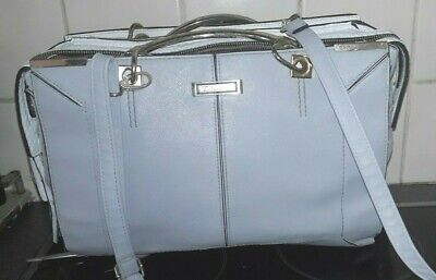 NICE LARGE GREY RIVER ISLAND HANDBAG