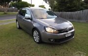 2011 VOLKSWAGEN GOLF TSI SUNROOF AND LEATHER SEATS RWC 6 MONTHS REGO Meadow Heights Hume Area Preview