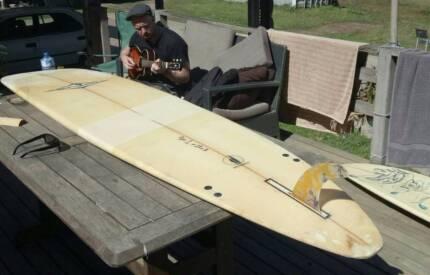 9ft1 SanJuan longboard for sale