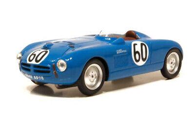 1:43 Panhard X85 n°60 Le Mans 1953 1/43 • BIZARRE BZ470