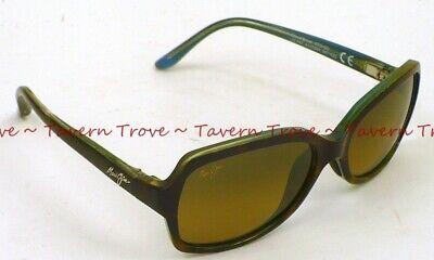 Retail $250 Maui Jim Cloudbreak Sunglasses found in the (Maui Jim Ocean)