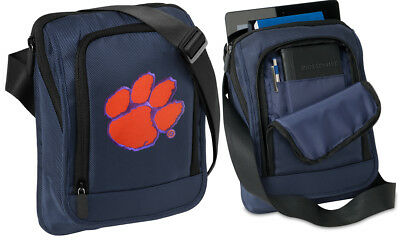 Clemson Ipad Bag TABLET Kindle EREADER BEST TIGERS BAGS & Cases WELL