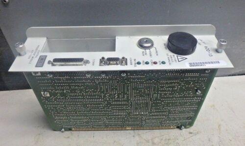 Honeywell Control Processor Module_620-1300_620-13