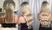 Extentions capillaire