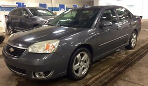 REDUCED! 2007 CHEVROLET MALIBU LTZ! READ FULL AD!