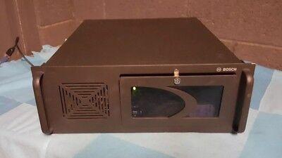 Bosch Dibos 8 18ch 1tb 3 Db18c3100r2 18 Channel Dvr Cctv
