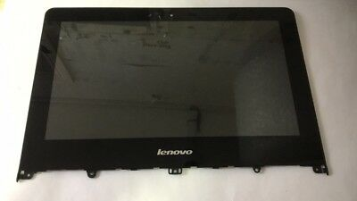 "NEW LENOVO TOUCH SCREEN LCD PANEL 11.6"" LCD LED HD LENOVO YOGA 300-11IBR + BEZEL Touch-screen-lcd-panel"