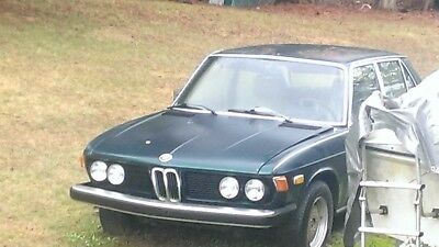 1974 BMW Other  1974 3.0 BMW Bavaria
