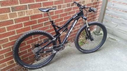 Intense Spider 29 Alloy Medium Mountain Bike 29er St Kilda East Glen Eira Area Preview