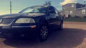 02 VW Passat NEED GONE!