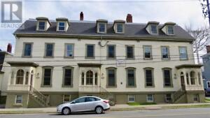 1 5472 Inglis Street Halifax, Nova Scotia