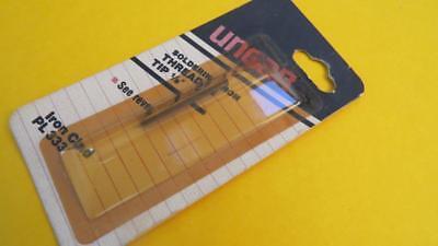 Ungar Pl333 Solder Soldering 18 Tip Chisel Thread In 535s 1235s 4035s