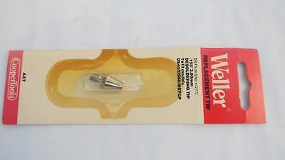 Weller Dst5 Desoldering Tiplet For Models Ds40 Ds60 Dstcp New Tip Oem Made Usa