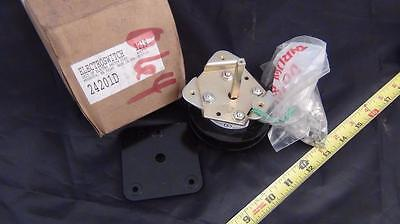 Electroswitch 24201d Multi-position Switch - New In Box