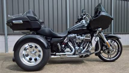 Road Glide Special Trike