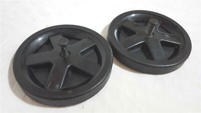 Bissell ProHeat 8920 8930 8960 9200 Carpet Cleaner Wheel Kit 2036722 Parts
