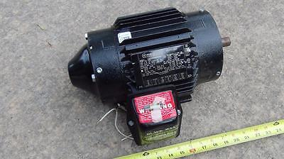 Marathon Black Max Invertor Duty Lvm145thtn Part Y557 145tc Frame 2hp Motor New