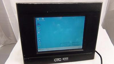 Ctc Parker Automation Px10-2s4-wfa-ad3 Interface - Excellent W 30 Day Warrantee