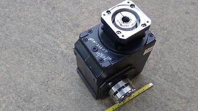 Stober Drives Servofit Gearhead K402wgd0200mt20 - New - Never Installed