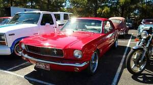 1965 Ford Mustang Coupe Malvern East Stonnington Area Preview