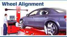 Wheel Alignments Xmas specials $39.99 Redcliffe Redcliffe Area Preview