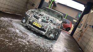 Ve Holden commodore sv6 series 2 North Parramatta Parramatta Area Preview
