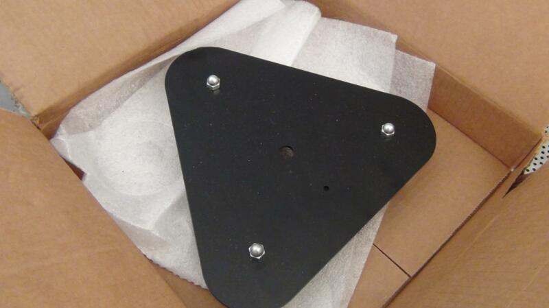 Checkers FS3009 Magnet Mount Base - NEW in Box