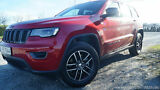 Jeep Grand Cherokee IV (WL) 3.0 V6 Trailhawk Test