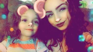 In need of a 2 or 3bedroom for me and my daughter