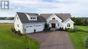 116 Alexander Drive Clyde River, Prince Edward Island